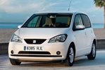 Car specs and fuel consumption for Seat Mii Mii