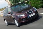Car specs and fuel consumption for Seat Altea StationWagon