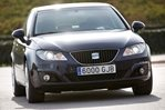 Car specs and fuel consumption for Seat Exeo sedan