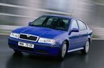 Car specs and fuel consumption for Skoda Octavia 1- series (1U)