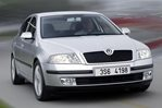 Car specs and fuel consumption for Skoda Octavia 2- series (1Z)