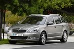 Car specs and fuel consumption for Skoda Octavia 2- series Facelift 2009- StationWagon