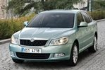 Car specs and fuel consumption for Skoda Octavia 2- series Facelift 2009