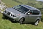 Car specs and fuel consumption for Subaru B9 Tribeca B9 Tribeca