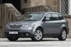 Car specs and fuel consumption for Subaru Tribeca Tribeca