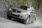Car specs and fuel consumption for Suzuki Grand Vitara 3- series- Facelift