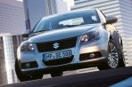 Car specs and fuel consumption for Suzuki Kizashi Kizashi