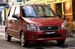 Car specs and fuel consumption for Suzuki Wagon R+ Wagon R+