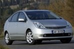 Car specs and fuel consumption for Toyota Prius 2- series (XW20)
