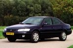 Car specs and fuel consumption for Toyota Camry 4- series (V40)