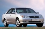 Car specs and fuel consumption for Toyota Camry 5- series (V50)