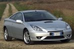 Car specs and fuel consumption for Toyota Celica 7- series (T230)