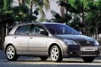 Car specs and fuel consumption for Toyota Corolla 9- series (E120/130)