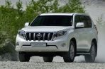 Car specs and fuel consumption for Toyota Land Cruiser J200