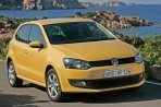 Car specs and fuel consumption for Volkswagen Polo 5- series