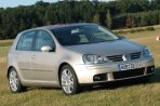 Car specs and fuel consumption for Volkswagen Golf 5- series