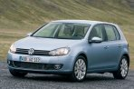 Car specs and fuel consumption for Volkswagen Golf 6- series