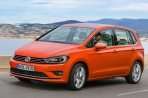 Car specs and fuel consumption for Volkswagen Golf 7- series, Sportsvan
