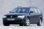 Car specs and fuel consumption for Volkswagen Passat B5- Variant