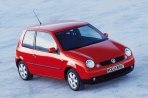 Car specs and fuel consumption for Volkswagen Lupo Lupo