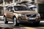 Car specs and fuel consumption for Volvo XC60 1- series