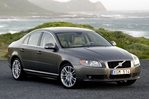 Car specs and fuel consumption for Volvo S80 2- series