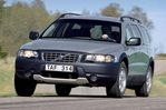 Car specs and fuel consumption for Volvo XC70 2- series