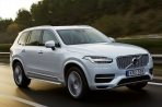 Car specs and fuel consumption for Volvo XC90 2- series