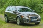 Car specs and fuel consumption for Volvo XC70 3- series