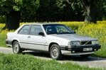 Car specs and fuel consumption for Volvo 780 780