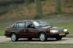Car specs and fuel consumption for Volvo 940 940