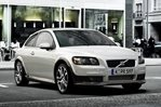 Car specs and fuel consumption for Volvo C30 C30