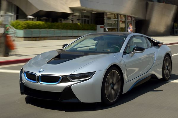 Bmw I8 I12 I8 First Edition 2014 2015 231 Bg Teknik Ozellikler