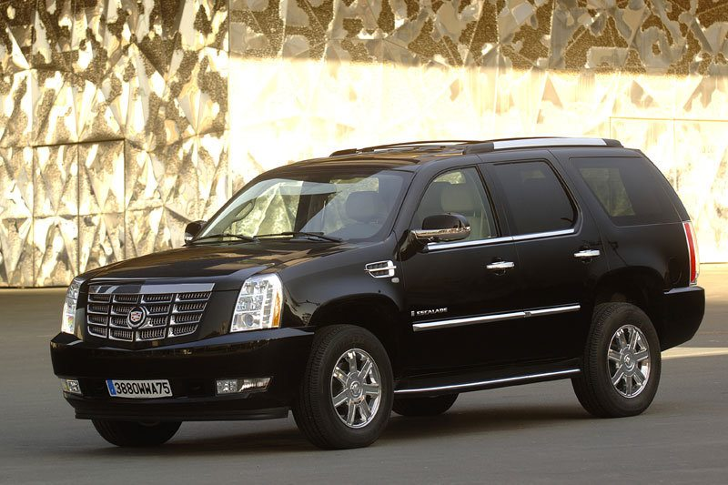 cadillac escalade6 0 v8 hybrid platinum 2011 337 ps. Black Bedroom Furniture Sets. Home Design Ideas
