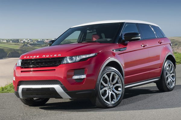 land rover range rover range rover evoque range rover evoque 2 0 si4 4wd autobiography 2014. Black Bedroom Furniture Sets. Home Design Ideas