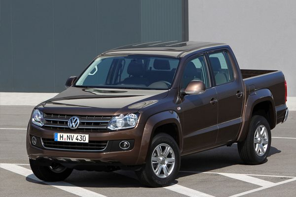 All cars data Volkswagen Amarok Amarok