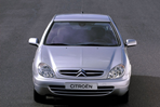 Car specs and fuel consumption for Citroen Xsara