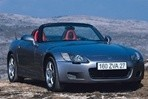 Car specs and fuel consumption for Honda S2000
