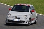 Car specs and fuel consumption for Abarth 500