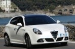 Car specs and fuel consumption for Alfa Romeo Giulietta