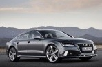 Car specs and fuel consumption for Audi RS7