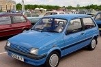 Car specs and fuel consumption for Austin Metro