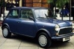 Car specs and fuel consumption for Austin Mini
