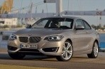 Car specs and fuel consumption for BMW 2- series