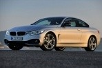 Car specs and fuel consumption for BMW 4- series