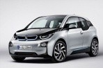 Car specs and fuel consumption for BMW i3