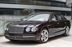 Car specs and fuel consumption for Bentley Flying Spur