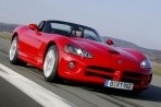 Car specs and fuel consumption for Dodge Viper