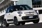 Car specs and fuel consumption for Fiat 500L