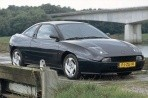 Car specs and fuel consumption for Fiat Coupe